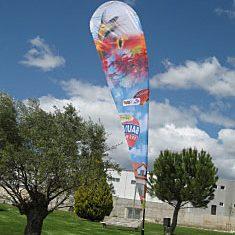 impresión digital gran formato en Valencia