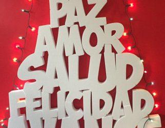 Impresión letras corporeas en Valencia