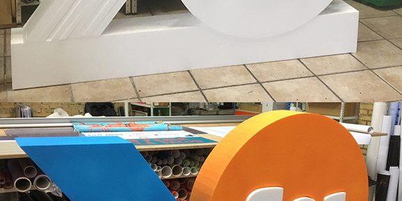 Impresión gran formato en Valencia