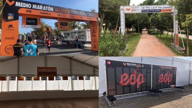 medio maraton 2019